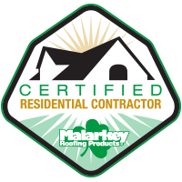 Certified Residential Contractor Logo